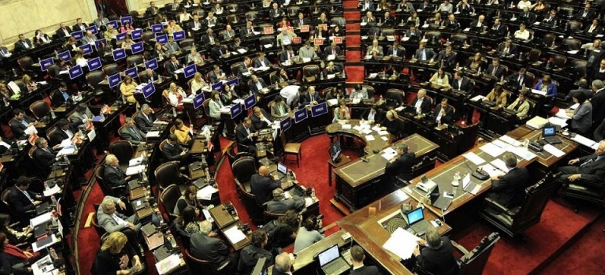 Semana clave para la discusión de la despenalización del aborto: Comienza el debate en Diputados