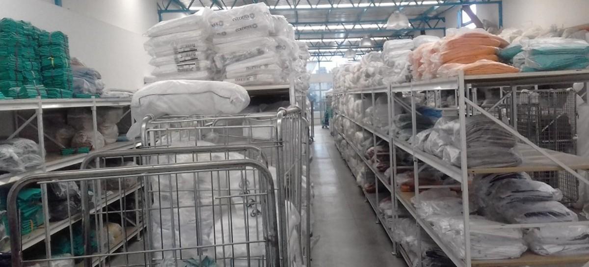 Lavado de ropa hospitalaria: negocio muy rentable para un viejo conocido de Macri, Vidal y Larreta