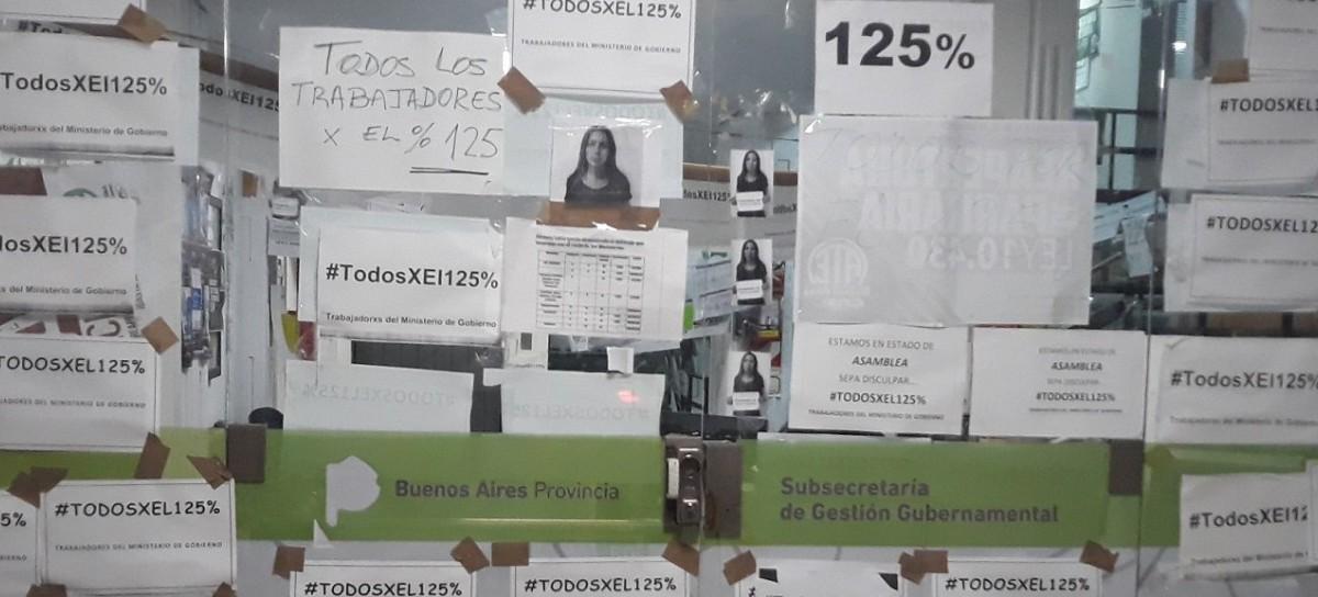 Hace meses que el ministerio de Gobierno bonaerense está paralizado y De la Torre no reacciona