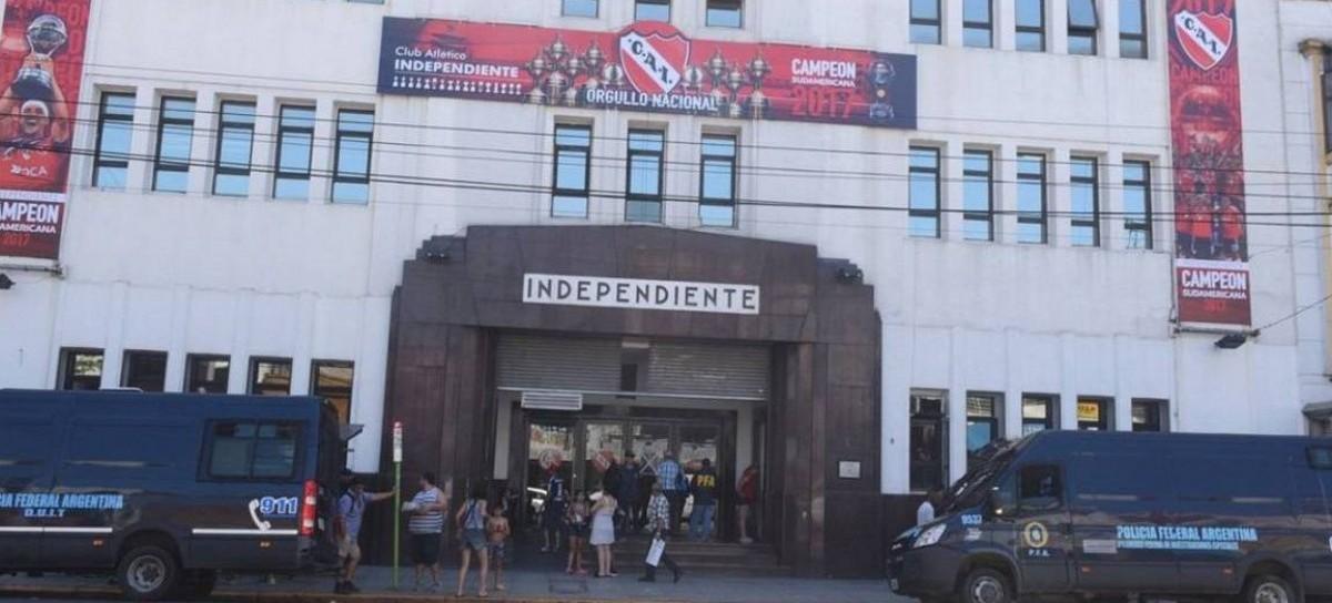 Independiente: uno de los referentes del club tendrá que devolver al Estado bonaerense 630 mil pesos