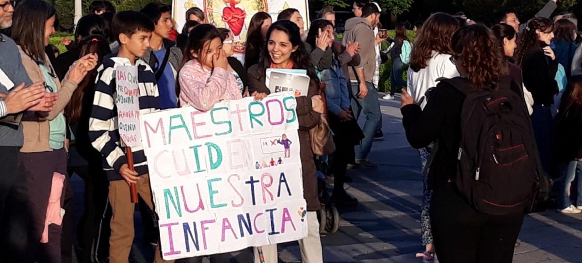 """""""Con la ESI, los padres no deciden más: se destruyó la patria potestad"""""""