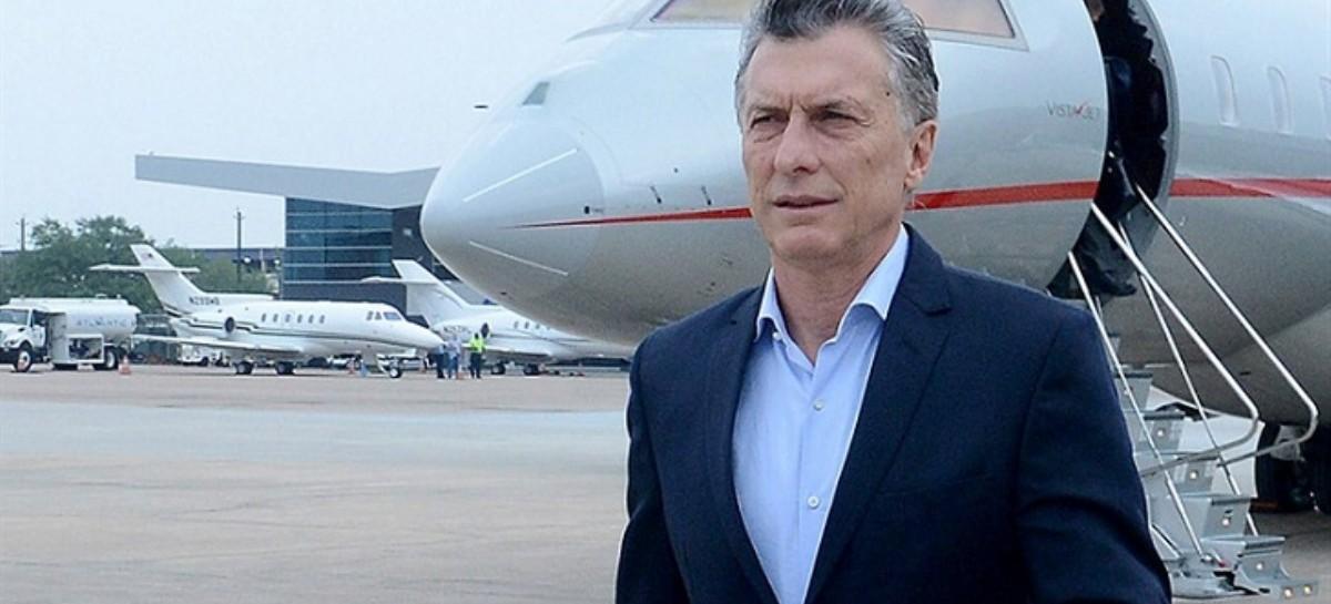 Macri viaja a Perú para participar de una deslucida Cumbre de las Américas
