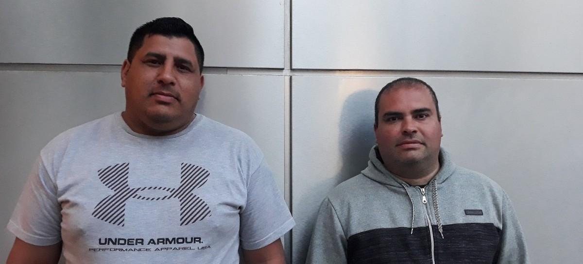 """A un año de la detención del """"Pata"""" Medina y la Intervención en la UOCRA, todo sigue igual o peor"""