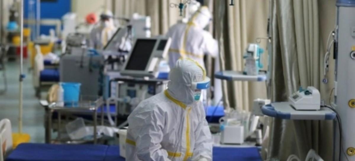 Coronavirus: el Gobierno nacional confirmó 153 muertes y 6.377 nuevos contagios en las últimas 24 hs