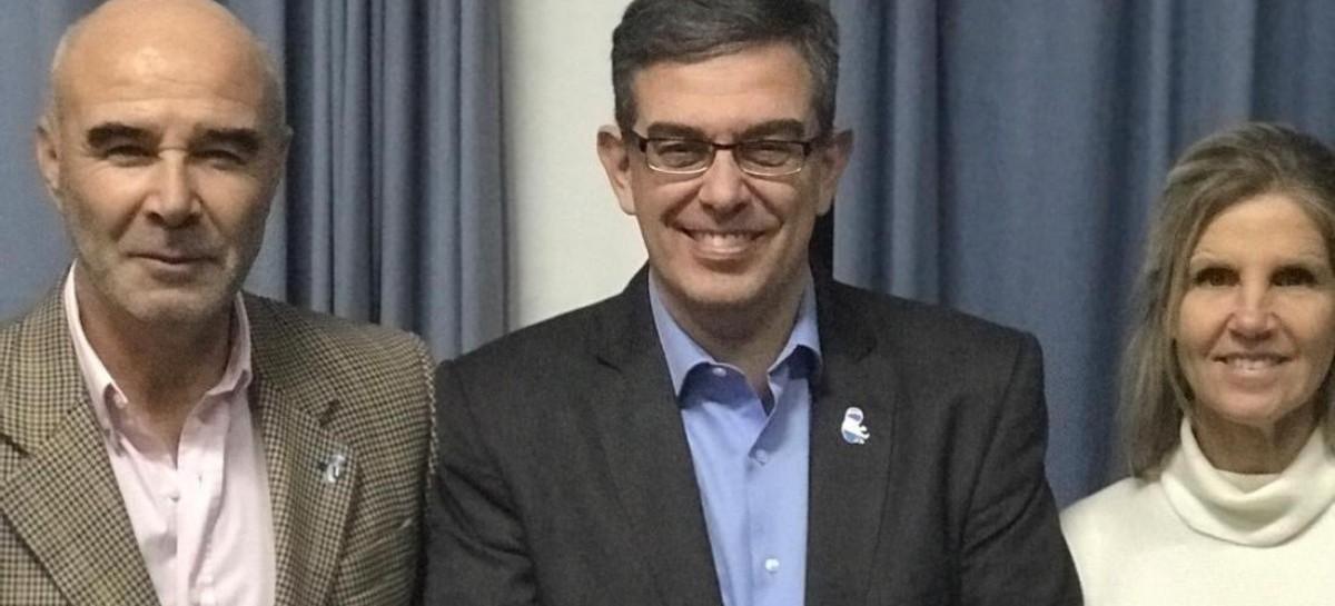 El Frente NOS lleva a un pastor evangélico como primer candidato a diputado nacional por CABA