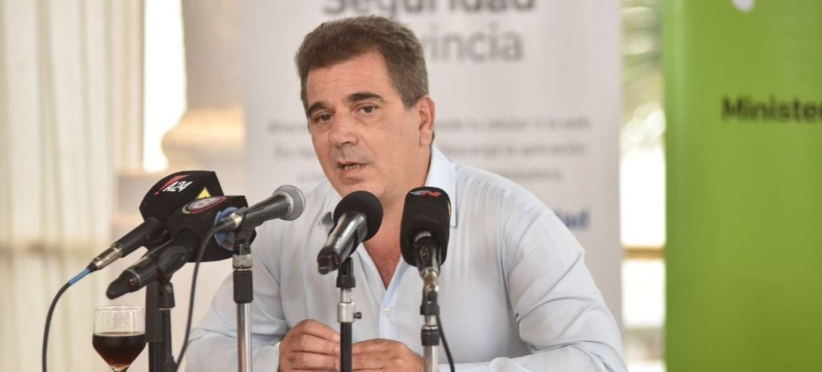 CARTA ABIERTA al ministro de Seguridad bonaerense, Cristian Ritondo