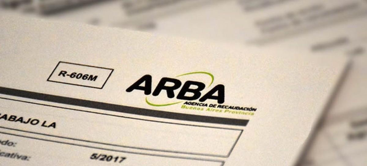 Hasta el 31 de marzo de 2020, ARBA no le hará embargos a sus contribuyentes