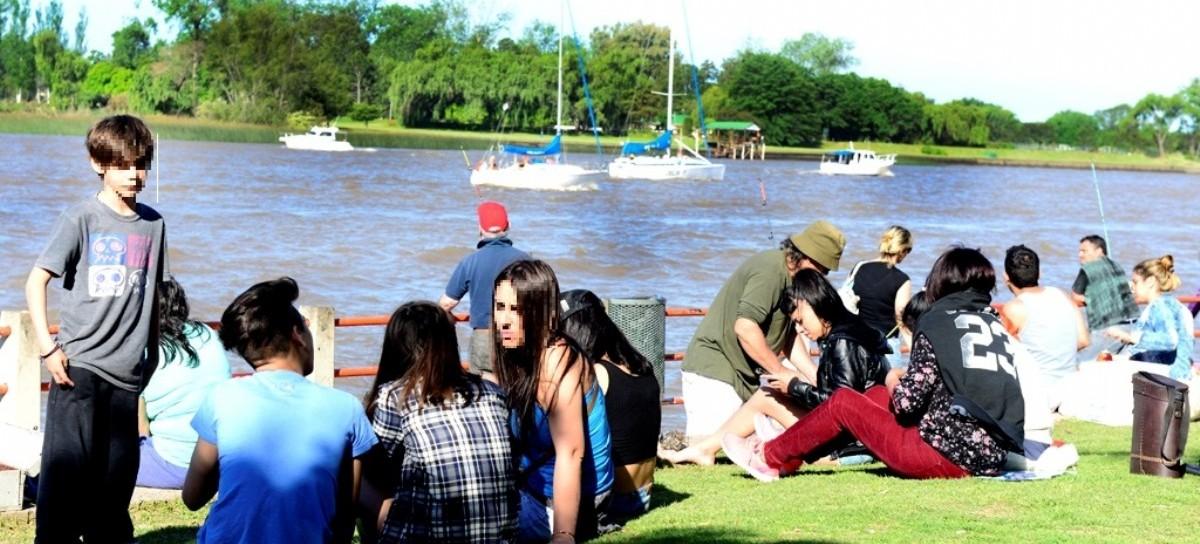 El Gobierno bonaerense le regaló al municipio de San Fernando todos los bienes de la zona costera