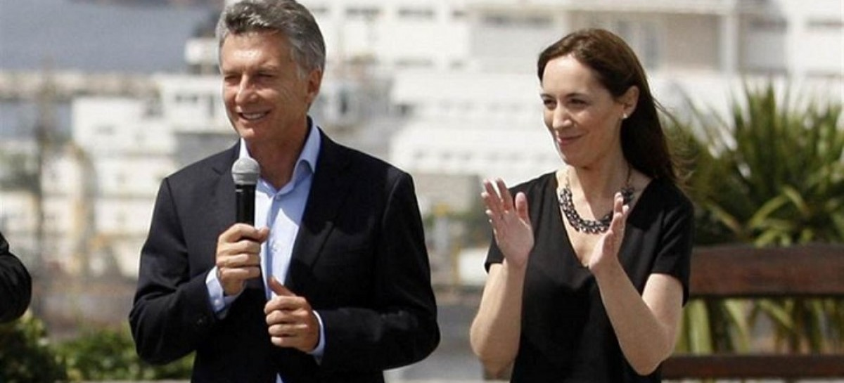 Vidal viaja a Villa La Angostura para reunirse con Macri