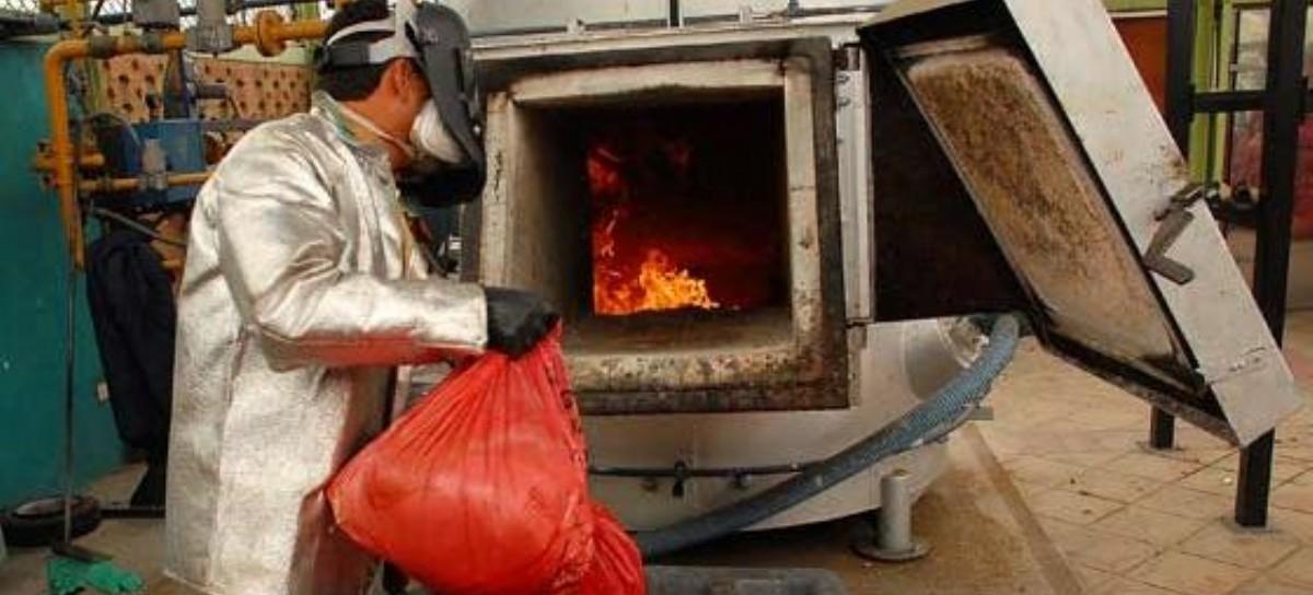 Podrá quemarse la basura que se genera en la Ciudad Autónoma de Buenos Aires