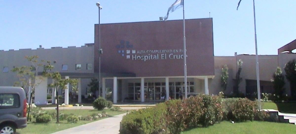 """Vidal ordenó pagar al Hospital """"El Cruce"""" de Florencio Varela el importe correspondiente a Provincia"""