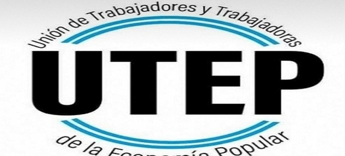 Se creó y se reunió en La Plata la Unión de Trabajadores y Trabajadoras de la Economía Popular