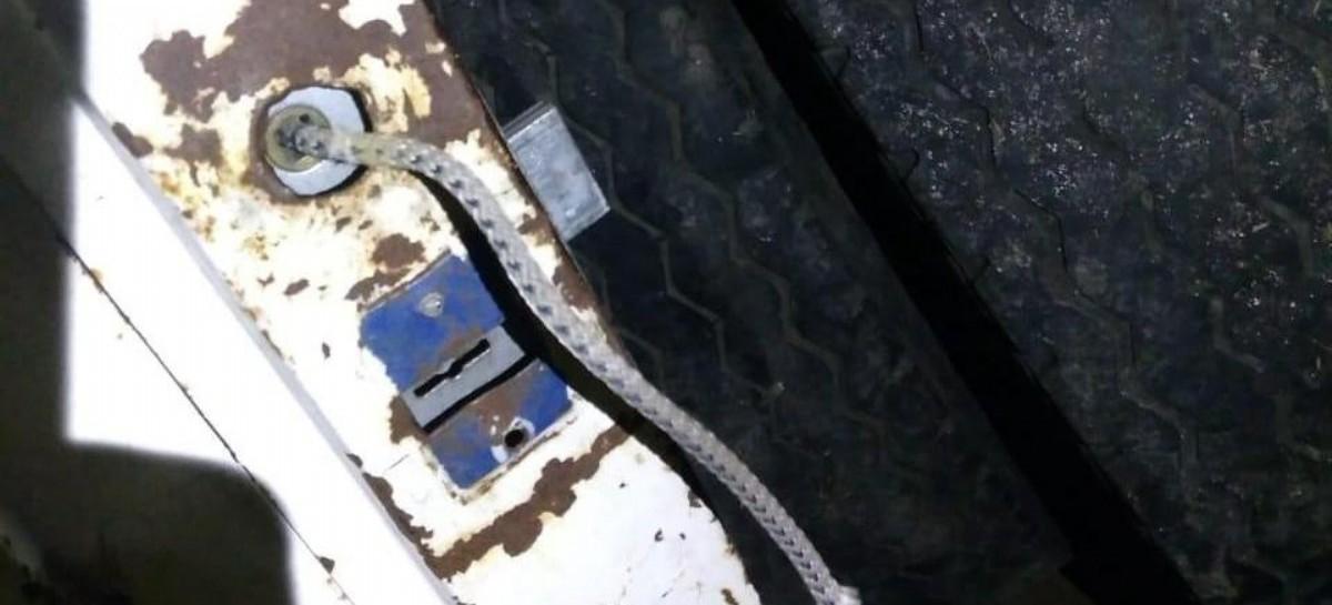 A 30 metros de la Comisaría 1ra, robaron en el Gimnasio Municipal donde funciona Berisso Rugby Club