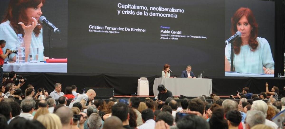 """El """"resurgimiento"""" de CFK pone en aprietos a los intendentes bonaerenses del PJ """"acuerdistas"""""""