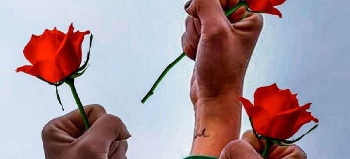 La Corriente Convocatoria Socialista adhirió a la campaña para eliminar la violencia contra la mujer