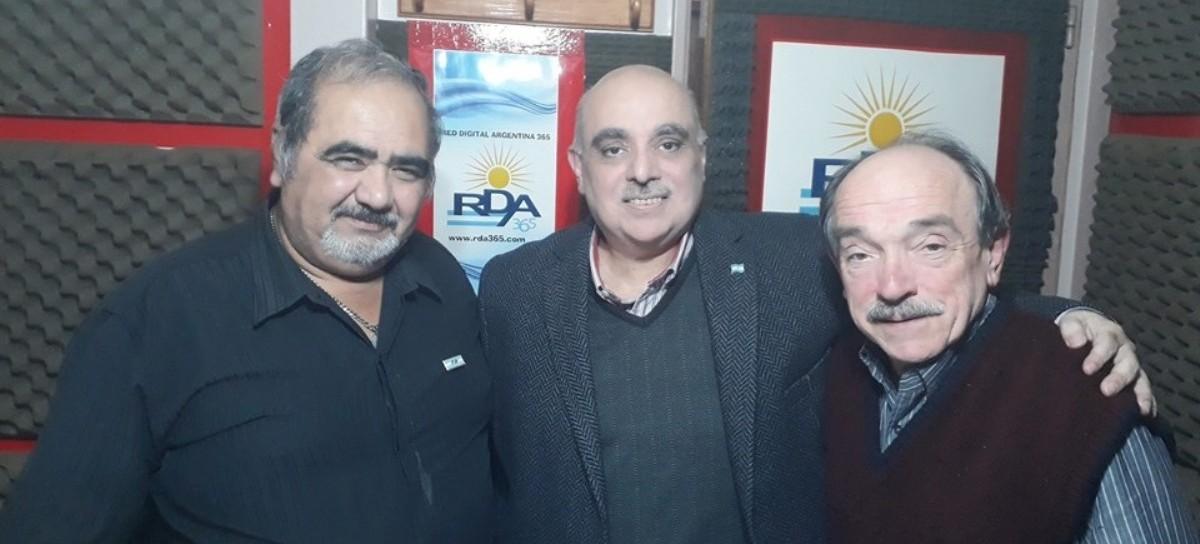 La Junta Electoral bonaerense reconoció al partido Frente Patriota liderado por Alejandro Biondini