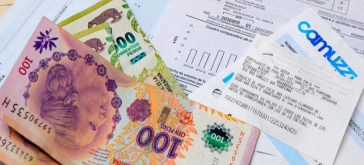 La Plata: un informe dice que disminuyó a la mitad el impacto de facturas de luz y gas en hogares