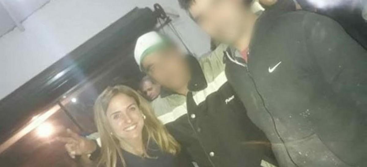 """El ministerio de Seguridad bonaerense informó que detuvo a """"punteros políticos"""" del Frente de Todos"""