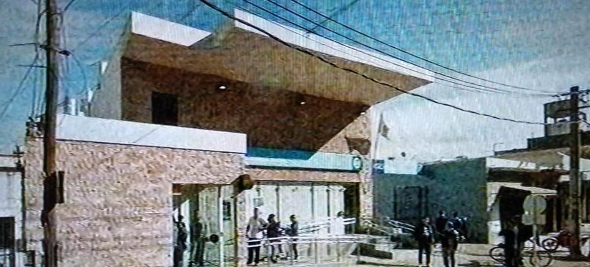Asesinaron a un cajero en una sucursal del Banco Nación en La Matanza: el lunes, paro de dos horas