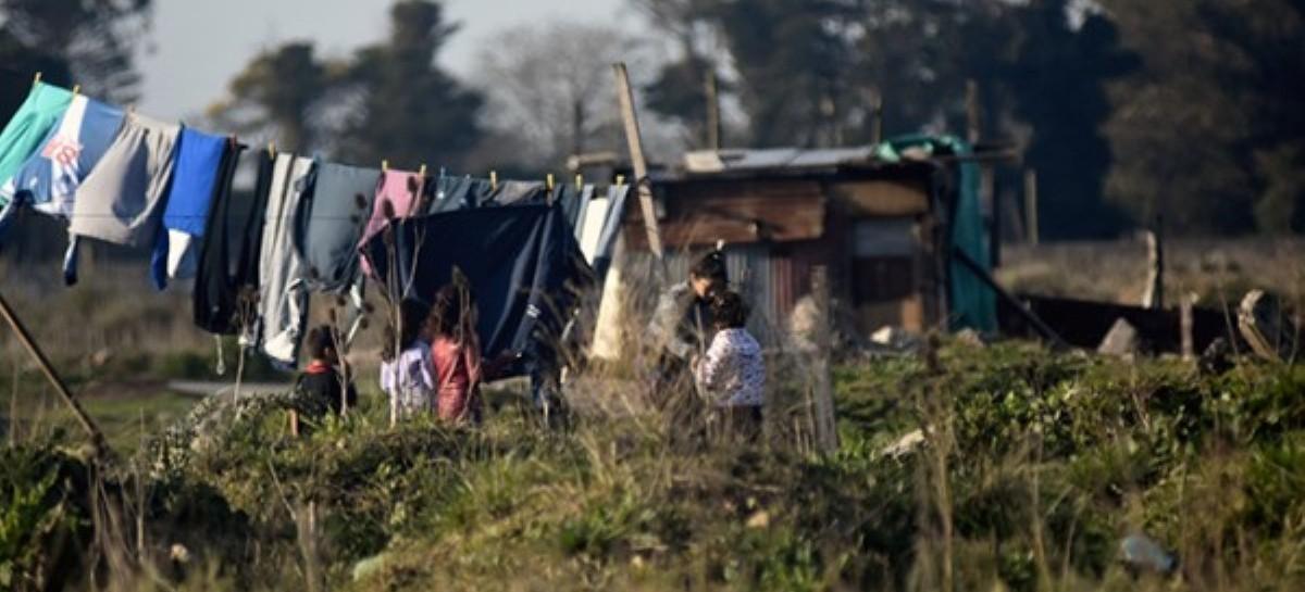 La Plata: la pobreza de la Región, tema de preocupación de concejal y referente del GEN