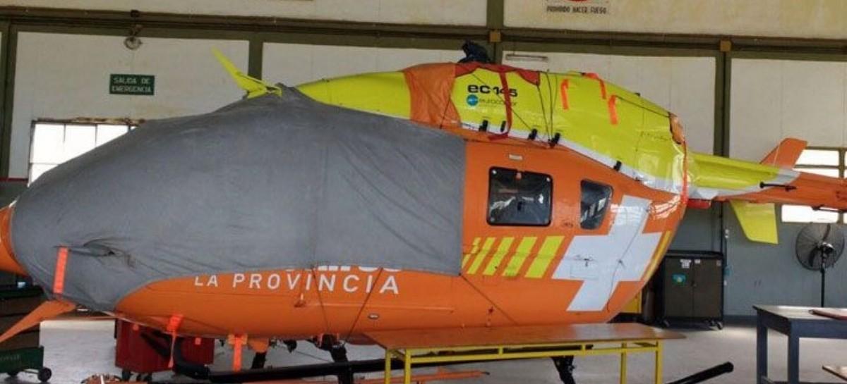 Trabajadores de la Dirección Provincial de Aeronavegación Oficial, en alerta ante posibles despidos