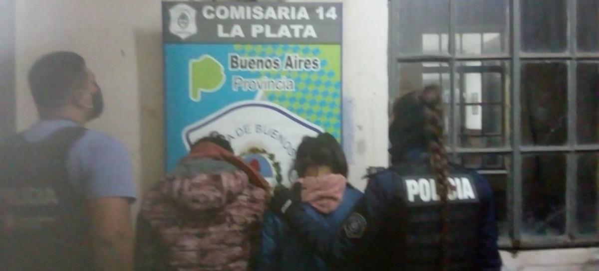 La Plata: dos mujeres quisieron usurpar un predio perteneciente a un hospital y fueron detenidas