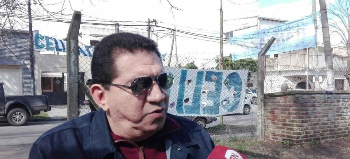 Un dirigente del gremio petrolero de la Región Capital encabeza un frente rupturista contra la CGT