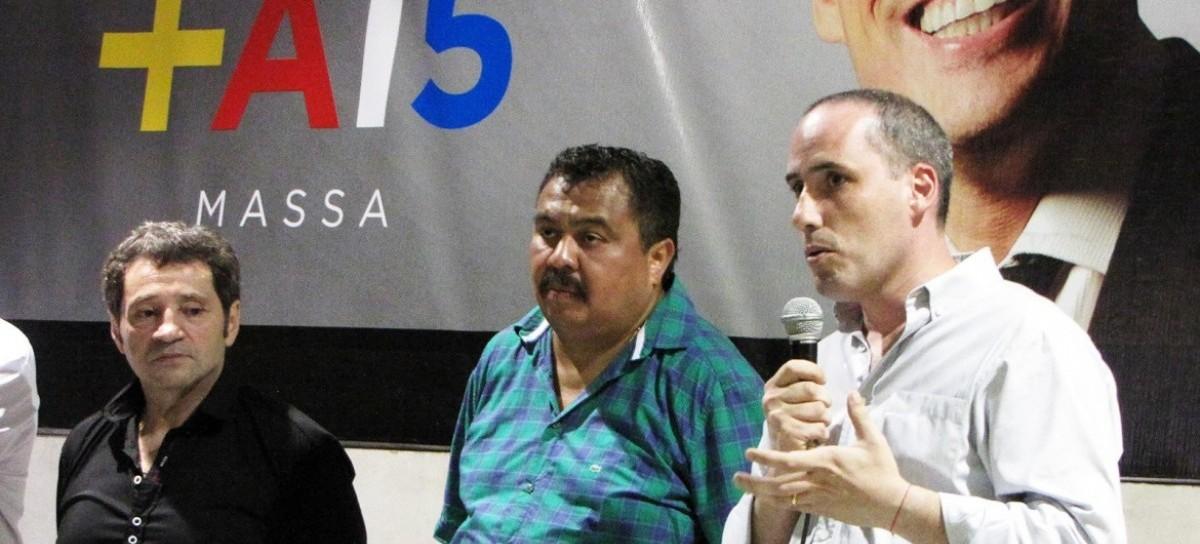 """Quiere """"pertenecer"""" a las 62 Organizaciones peronistas, pero tiene serios problemas con la justicia"""