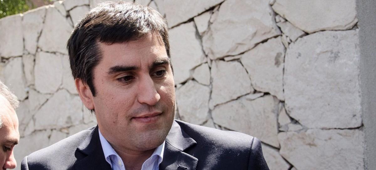 Manuel Mosca de licencia: una peronista quedó en la Presidencia de la Cámara de Diputados bonaerense