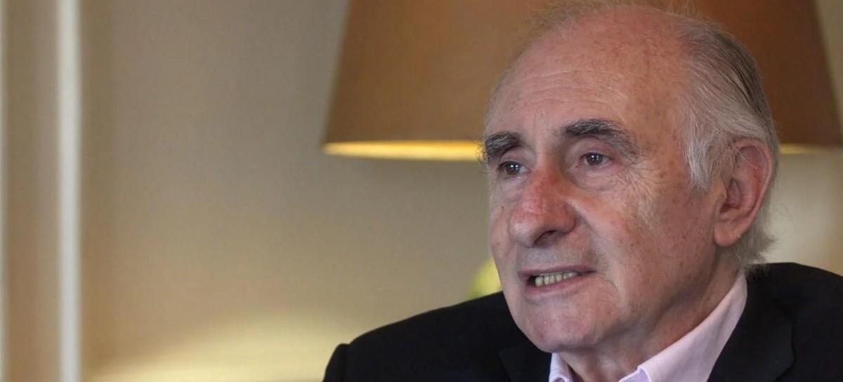 Murió Fernando de la Rúa, el tercer presidente de la Nación desde el retorno de la democracia