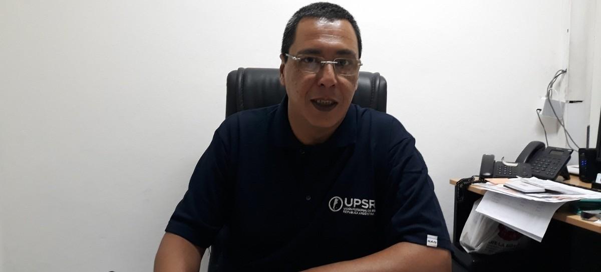 El gremio de la seguridad privada tiene un nuevo delegado Regional en la capital bonaerense