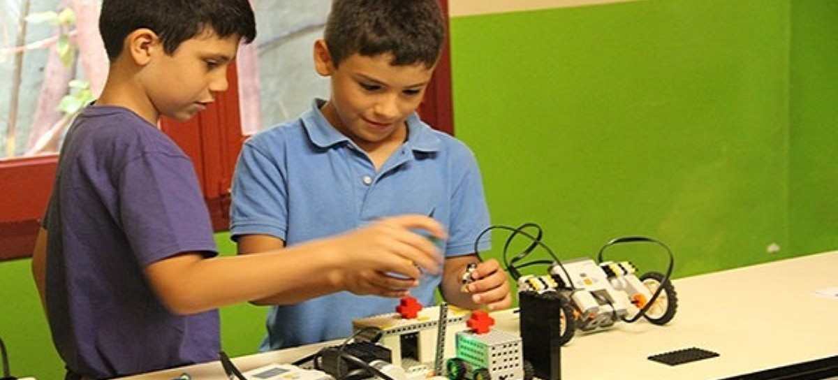 Crean en el ámbito bonaerense el Plan Provincial de Robótica Educativa para escuelas primarias