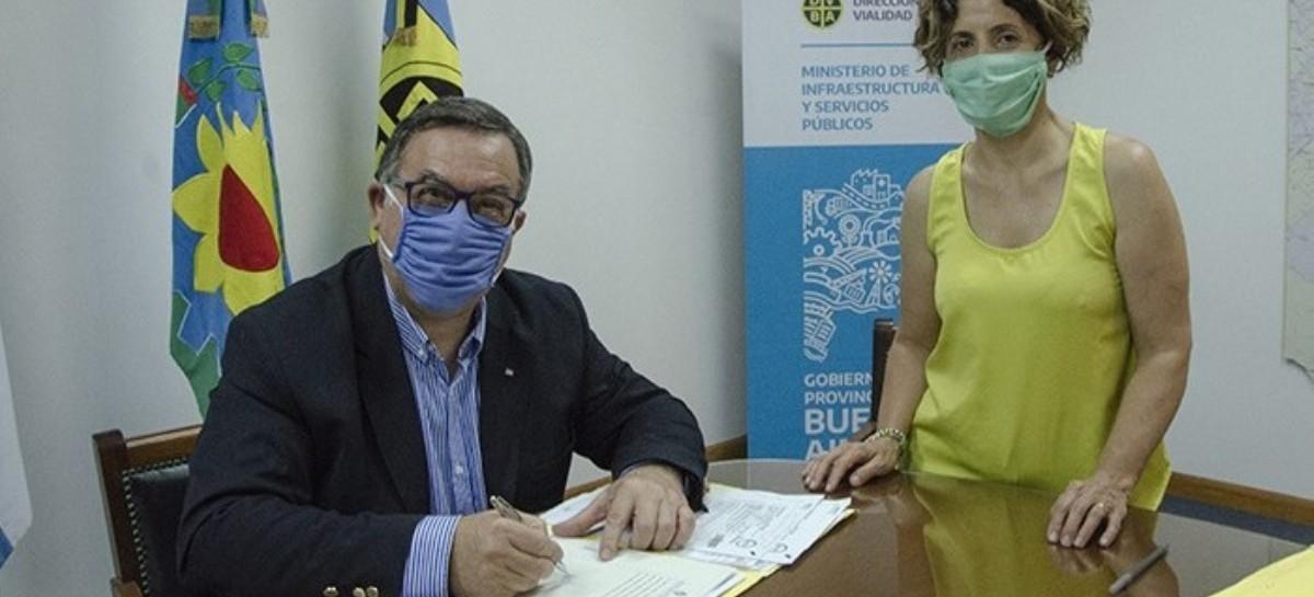 Regularización Dominial: el Gobierno de Kicillof escrituró siete tramos de rutas bonaerenses
