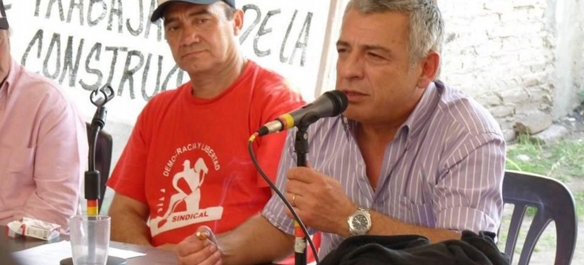 UOCRA La Plata en caída libre: más de tres mil afiliados formalizarán su pase al SITRAIC, de la CTA