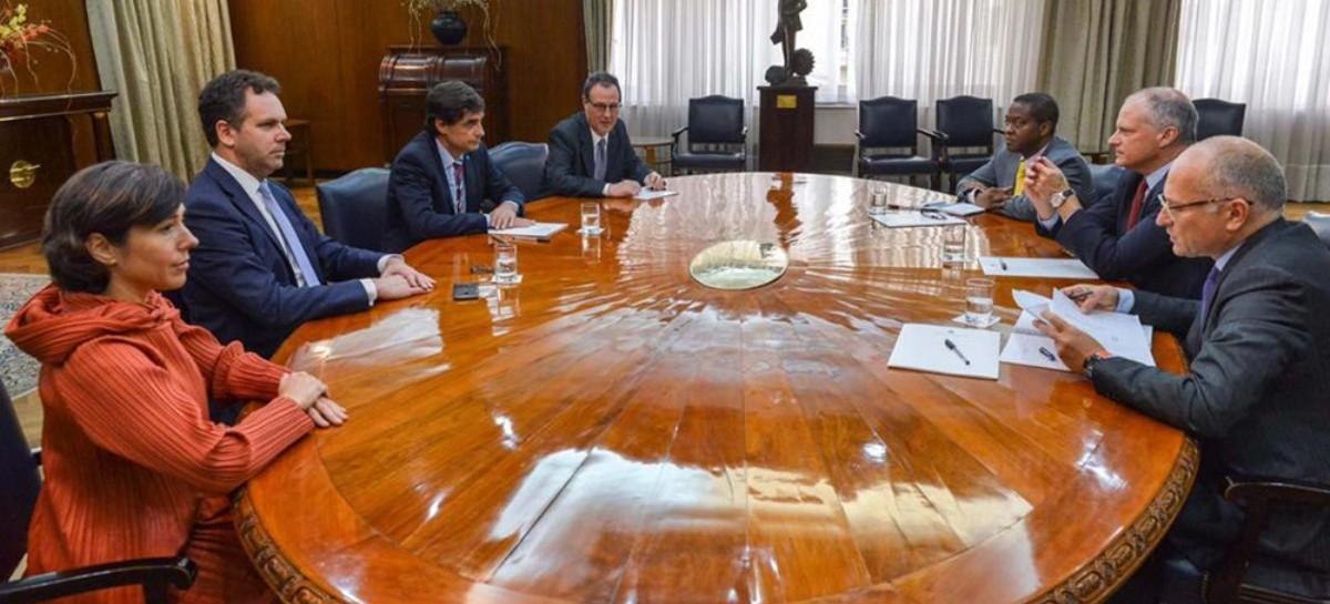 El Gobierno de Macri, obligado a ver una película de suspenso por decisión del FMI