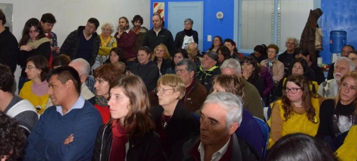 """El Karma de los inundados de La Plata: en 2015 fueron temas de campaña; en 2019 piden """"compromisos"""""""