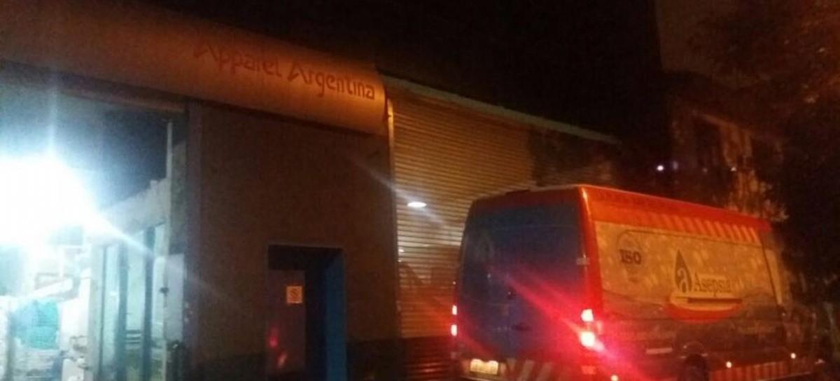 Ciudadanos bonaerenses y de CABA unidos por el mismo peligro: la bomba de bacterias de los lavaderos