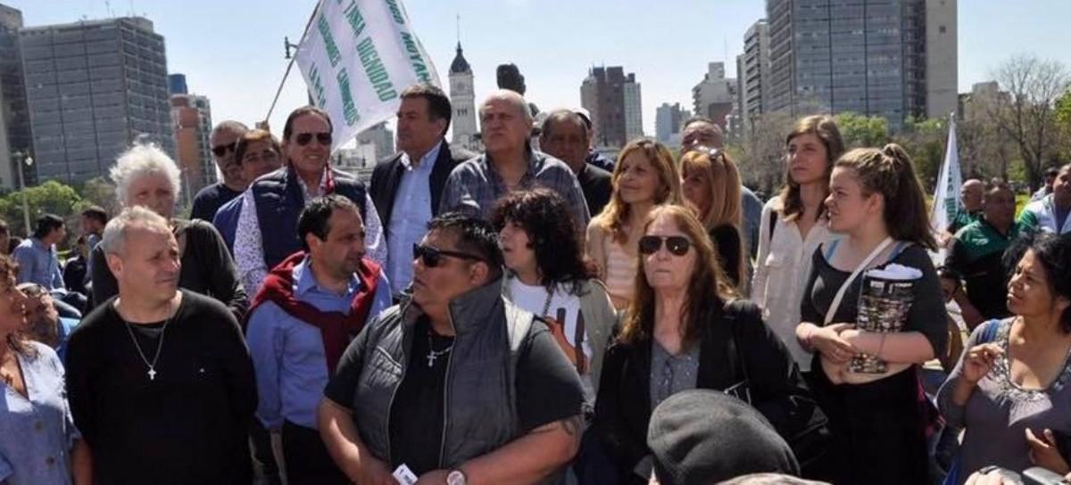 """""""Nadie que se diga peronista vota a Juntos por el Cambio"""", dijo el presidente del PJ de La Plata"""