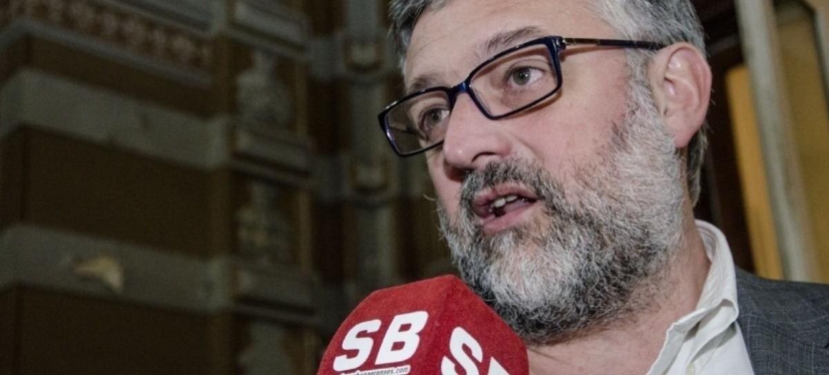 Médicos en Lucha: Villegas intentará destrabar el conflicto con CICOP