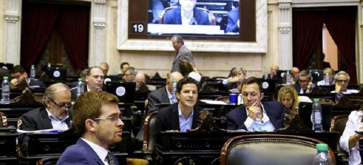 Diputados cerró el año con la aprobación del Presupuesto para 2018