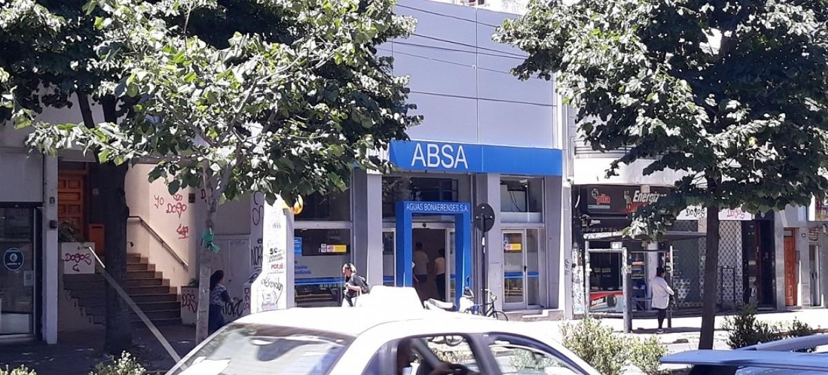 """Vecinos en problemas con ABSA: """"Más del 90 por ciento de los reclamos no tienen solución"""""""