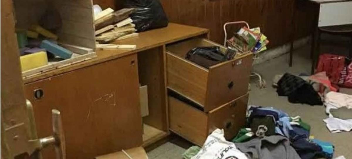 La Plata: nuevos hechos de vandalismo en las escuelas reflotan el proyecto de Serenos Escolares
