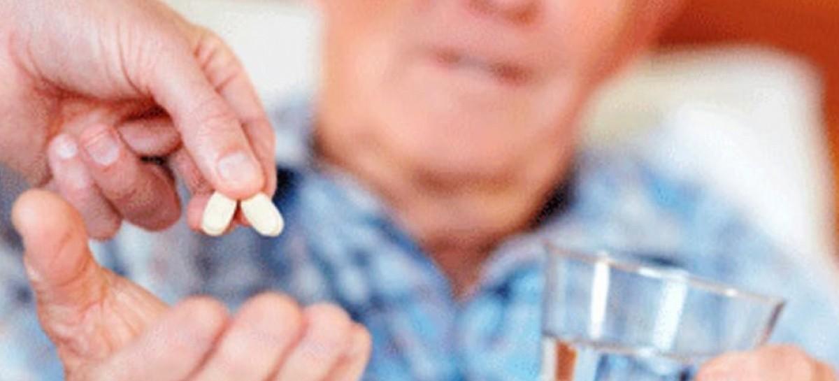 En octubre, los precios de los 50 principales medicamentos para adultos aumentaron 8,7 %