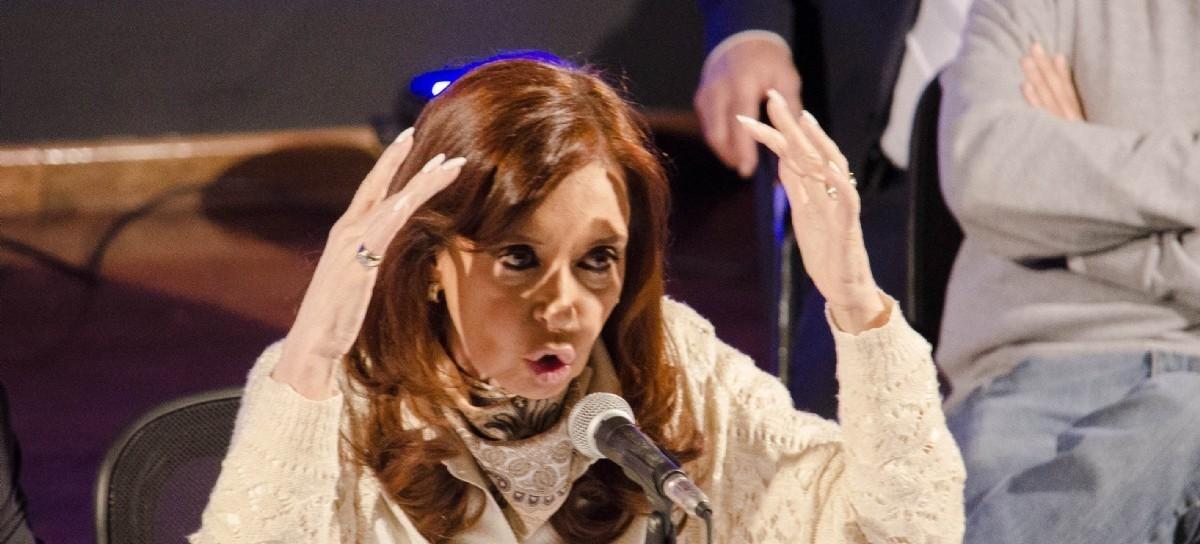 Ya es oficial: Cristina ganó las PASO en la provincia de Buenos Aires por 20.324 votos
