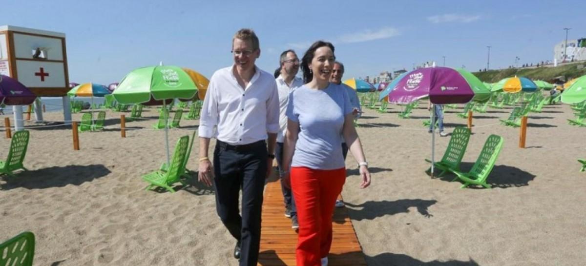 Los beneficios a Mar del Plata, criticados por muchos dirigentes políticos