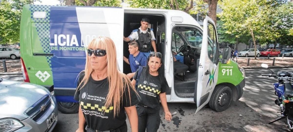 En La Plata, sigue el conflicto entre la Municipalidad y los vendedores ambulantes
