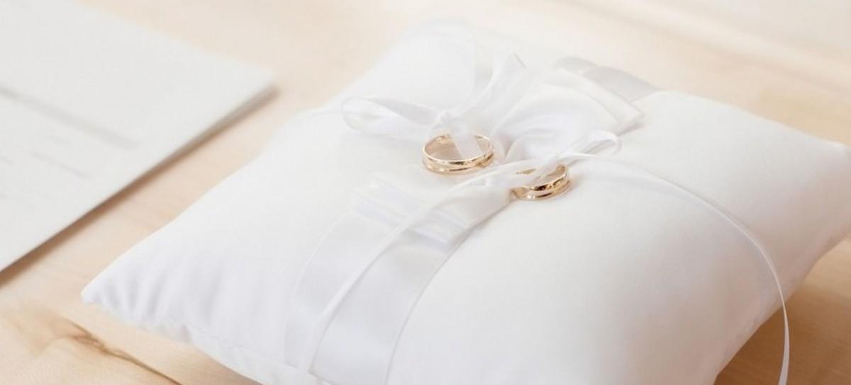 ¿El matrimonio más breve de la historia?