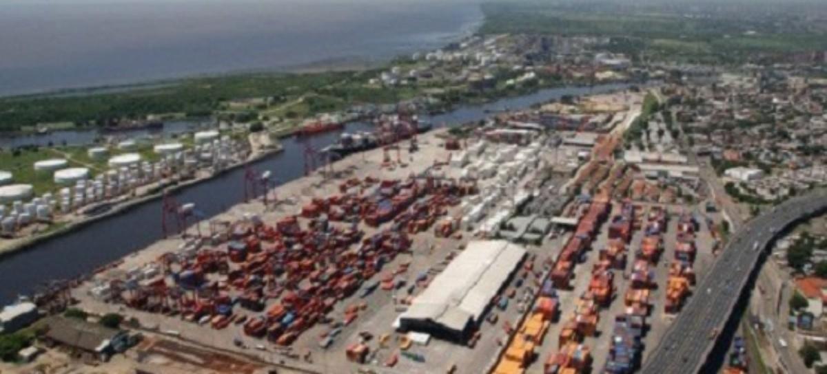 La provincia de Buenos Aires formalizó la creación del Nuevo Consorcio Portuario de Dock Sud
