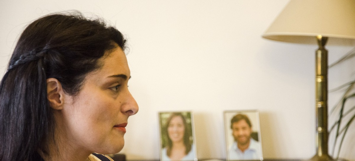 """Romina Rodríguez, directora del RPP: """"Encontramos un organismo en anarquía total"""""""
