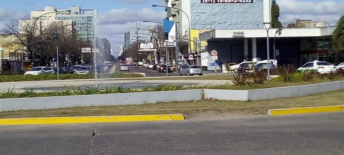 La Plata: para prevenir accidentes, impulsan iniciativas que generan más peligros a la ciudadanía